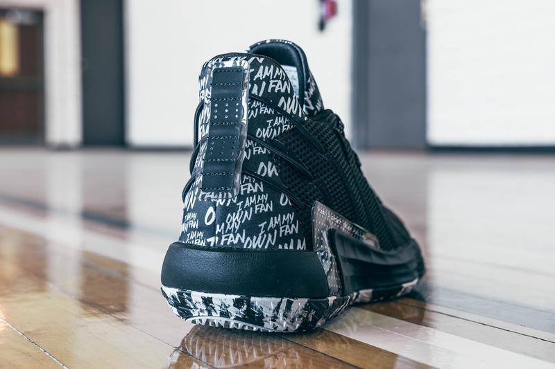 adidas Dame 7 I Am My Own Fan Pack Release Info   HYPEBEAST