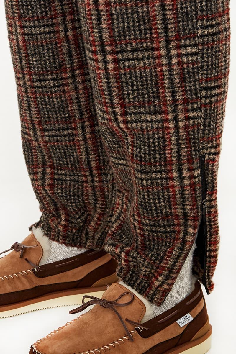 NEEDLES Drops Faux Fur Coat & Core Jacket for FW20 | HYPEBEAST
