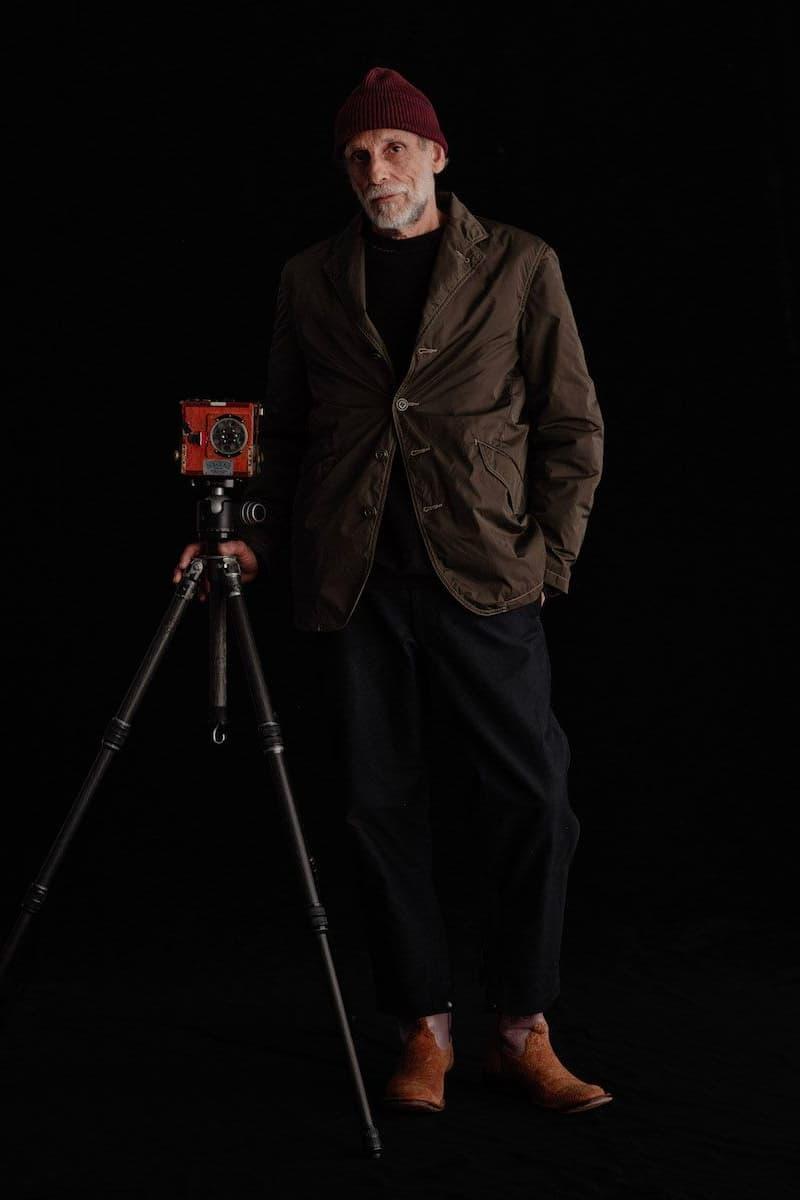 NEXUSVII Fall/Winter 2020 Lookbook | HYPEBEAST