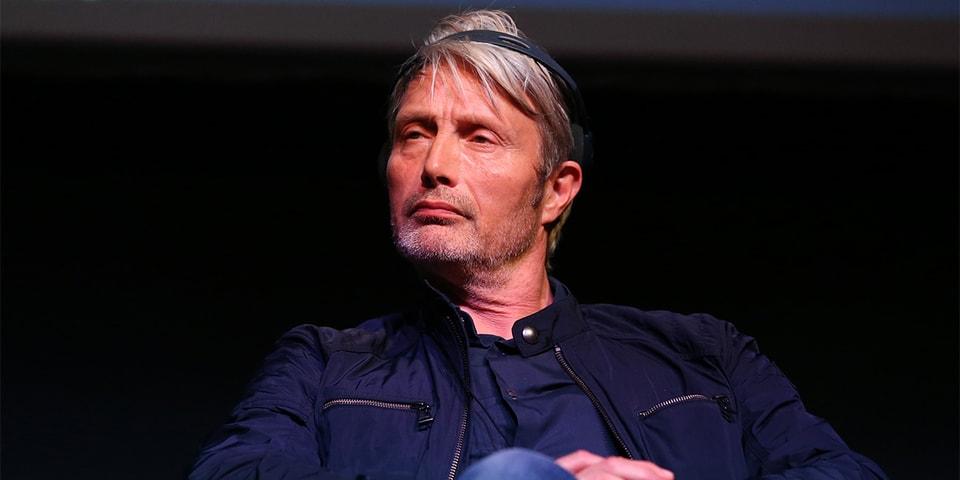 Mads Mikkelsen to Play Grindelwald in Fantastic Beasts Franchise