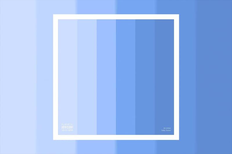 Baby Keem no sense Song Stream Release Info   HYPEBEAST