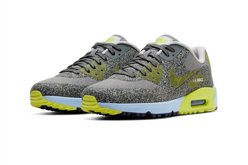 Nike Golf Masters NRG Pack Features a Recycled Palette ...