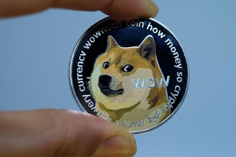 Dogecoin Surges to All-Time High After Record Week | HYPEBEAST