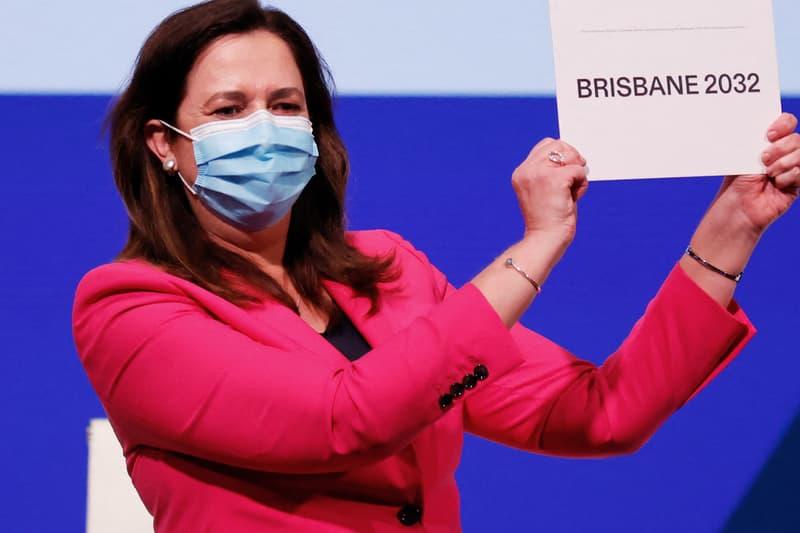 Brisbane Officially Host the 2032 Summer Olympics   HYPEBEAST