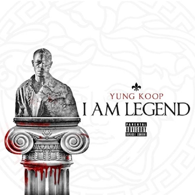 I Am Legend 2 Stream