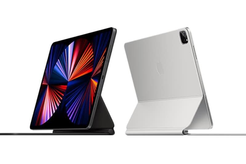 Apple 最新世代 iPad Pro 实测效能更胜上代 MacBook Pro | HYPEBEAST