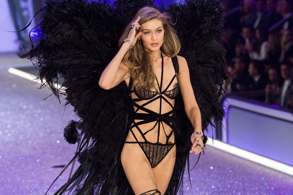 Gigi Hadid Won't Model at Victoria's Secret Show | HYPEBAE