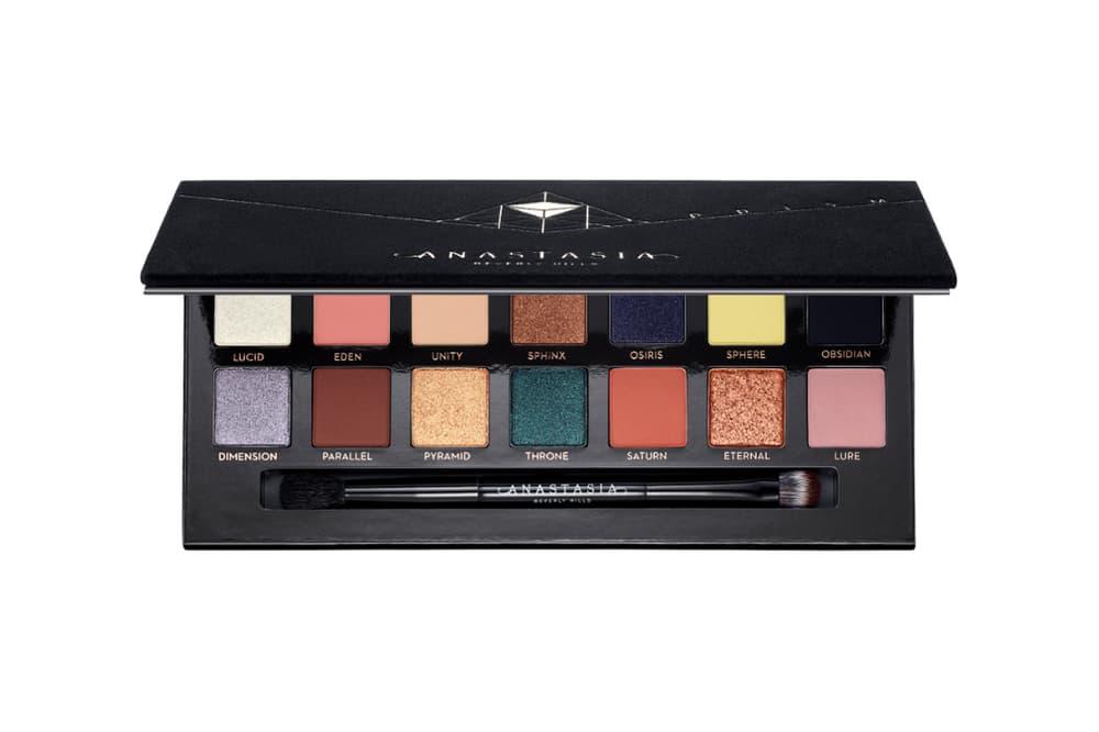 Shop Anastasia Beverly Hills Riviera Eyeshadow Palette at
