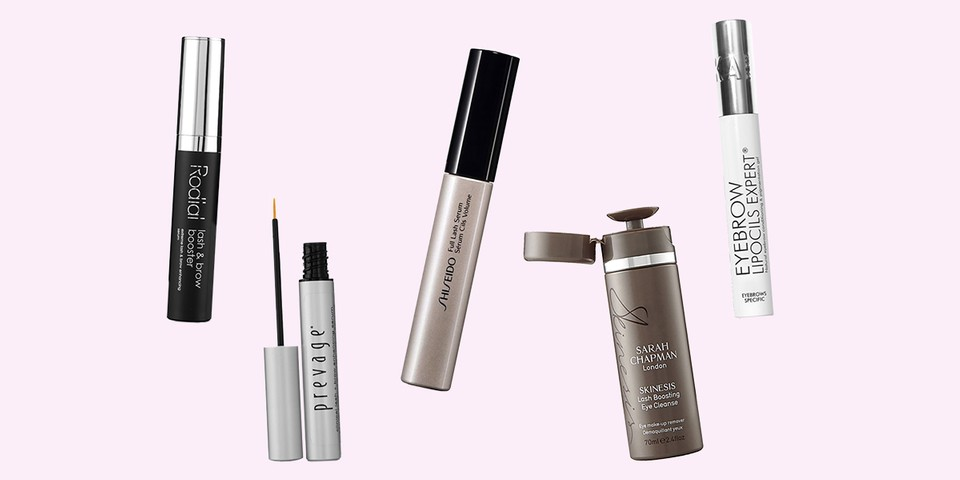 Best Eyebrow & Eyelash Growth Serum Products   HYPEBAE