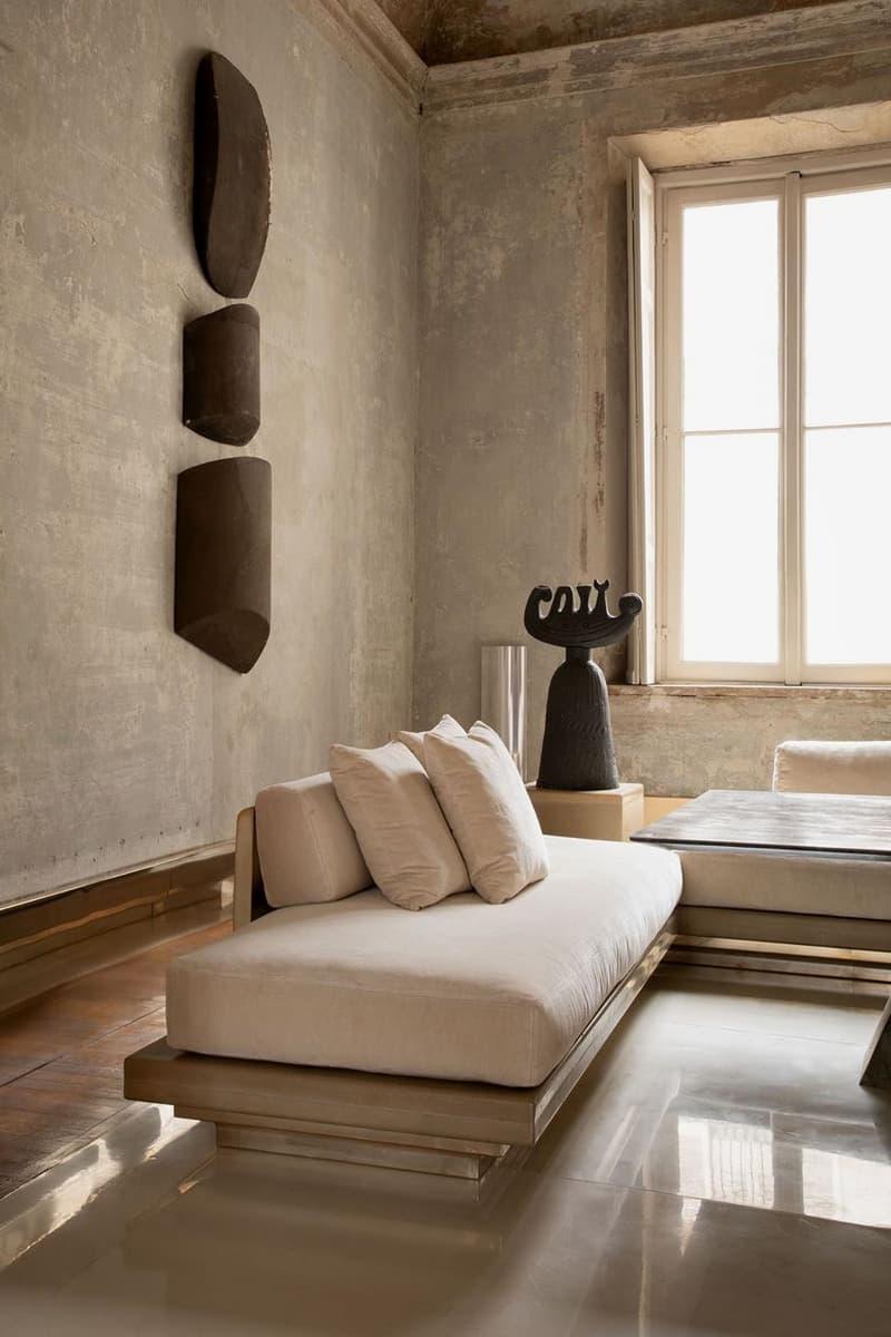 20 Modern Living Room Ideas for Minimalist Homes | HYPEBAE