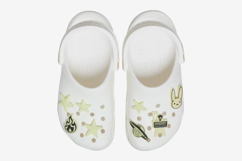 bad bunny crocs - photo #9