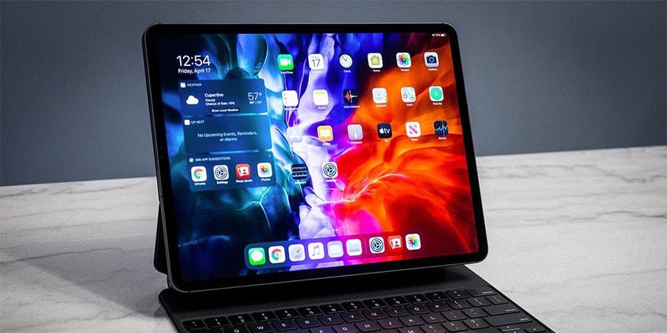 Apple Mini-LED iPad Pro 2021 Release Rumors Info | HYPEBAE