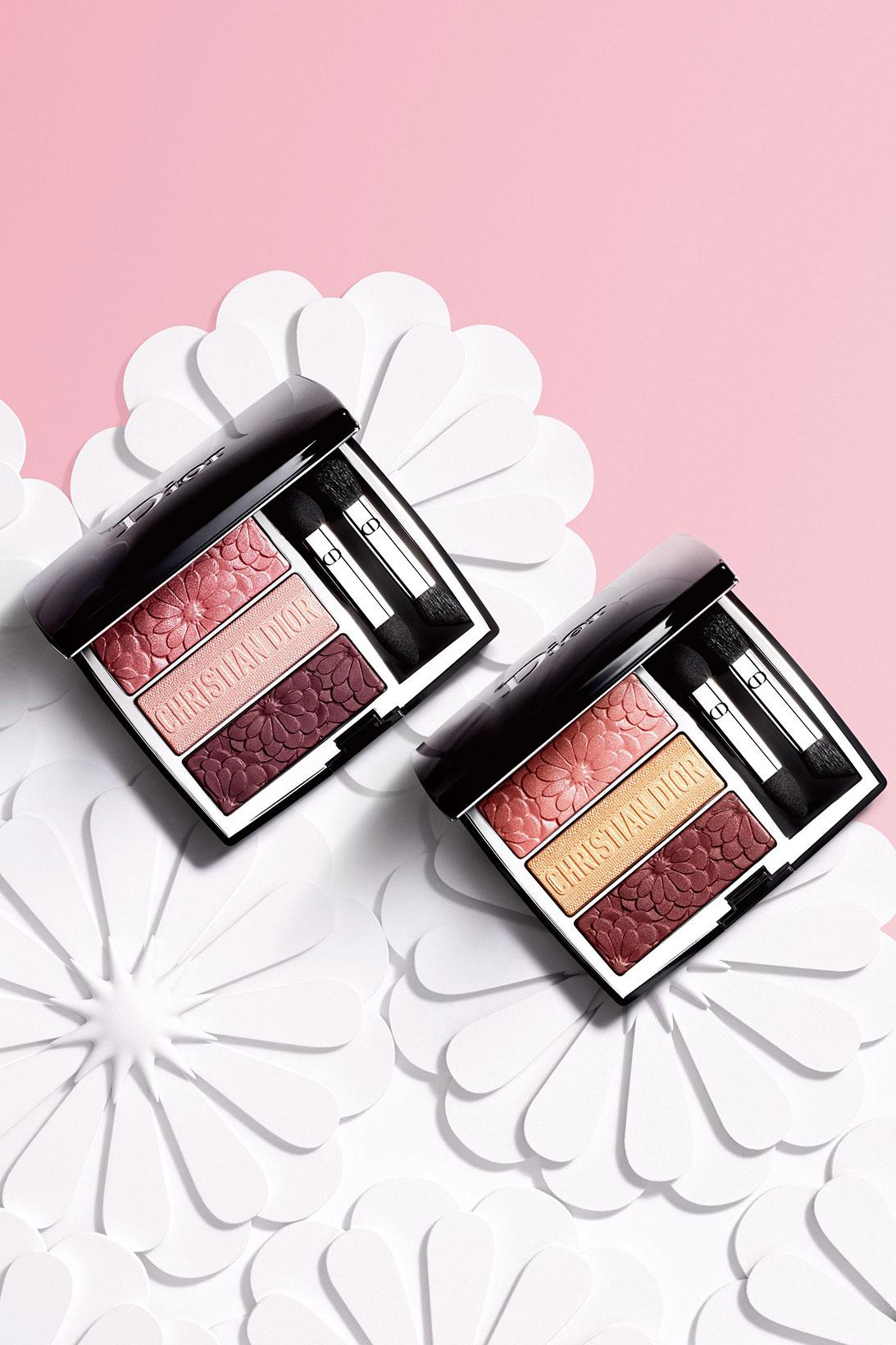 Dior \u0026quot;Pure Glow\u0026quot; Makeup Collection Release Info | HYPEBAE