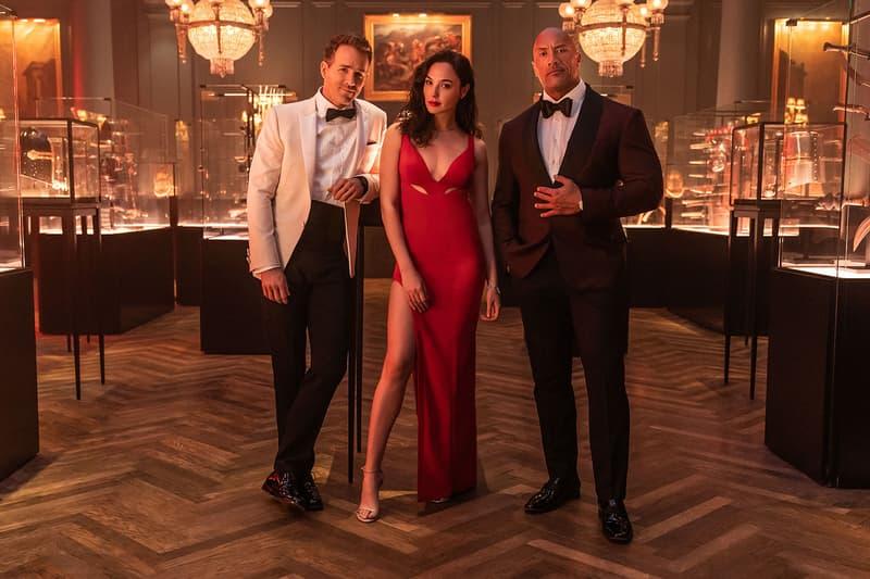 Netflix Unveils Fall 2021 Original Movie Lineup   HYPEBAE